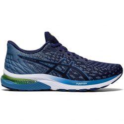 Asics Mens Gel Cumulus 22 Running Shoes - Peacoat Grey Floss