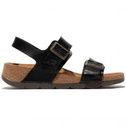 Fly London Womens Ceke Sandals - Black