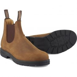 Blundstone Mens 562 Chelsea Boots - Brown Crazy Horse