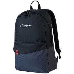 Berghaus Brand Bag 25 Lightweight Rucksack - Black Dark Grey