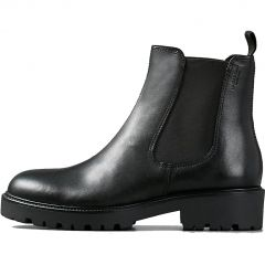 Vagabond Womens Kenova Chelsea Boots - Black