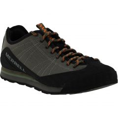Merrell Mens Catalyst Canvas Trainers - Olive