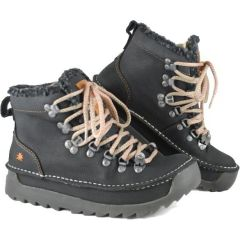 Art Womens Skyline 615 Boots - Plesasant Black