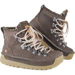 Art Womens Skyline 615 Boots - Plesasant Brown