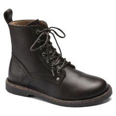 Birkenstock Mens Bryson Boots - Ginger Brown Natural Leather