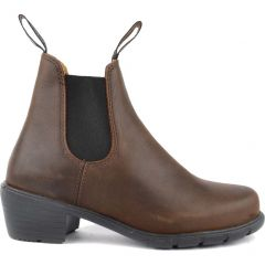 Blundstone Womens 1673 Chelsea Boots - Brown
