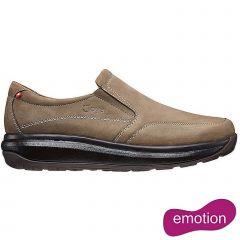 Joya Mens Traveller II Shoes - Light Brown