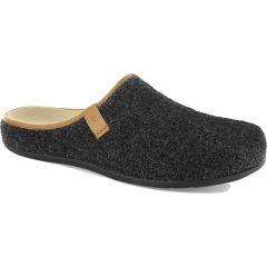 Strive Mens Cologne Slippers - Dark Grey