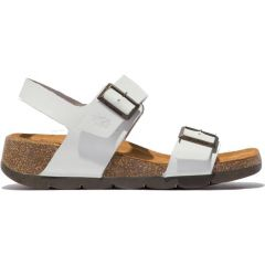 Fly London Womens Ceke Sandals - Off White