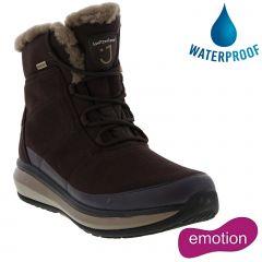 Joya Womens Cortina PTX Waterproof Boots