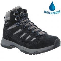 Berghaus Womens Expeditor Trek 2.0 Waterproof Walking Boots - Blue