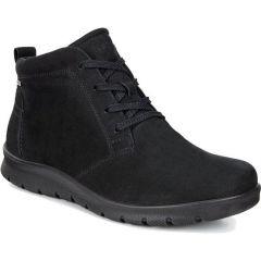 Ecco Womens Babett Boot GTX Waterproof Ankle Boot - Black