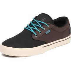 Etnies Mens Jameson 2 Eco Vegan Shoes - Brown Black Tan