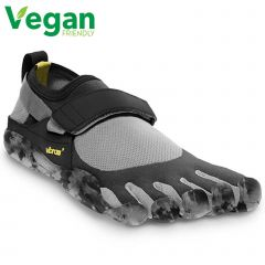 Vibram Five Fingers Mens KSO Barefoot Shoes - Black Grey Camo