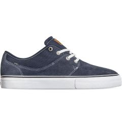 Globe Mens Mahalo Skate Shoes Trainers - Midnight Navy