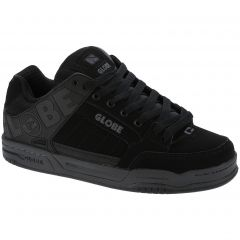 Globe Mens Tilt Skate Shoes - Black Night