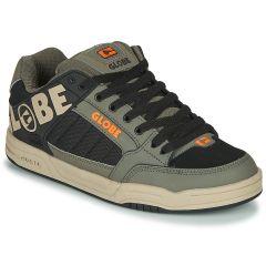 Globe Mens Tilt Skate Shoes - Dusty Olive Black