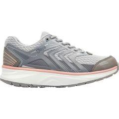Joya Womens Electra Emotion Shoes Trainers - Light Grey