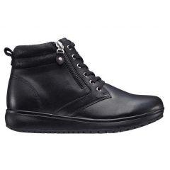 Joya Womens Wilma II Ankle Boots - Black