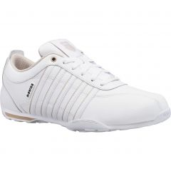 K-Swiss Mens Arvee 1.5 Trainers - White Humus