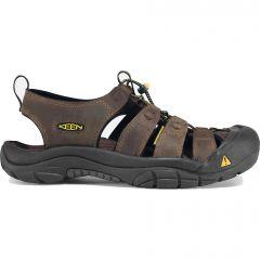 Keen Mens Newport Waterproof Sandals - Bison