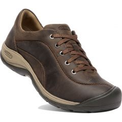 Keen Womens Presidio II Shoes - Dark Earth