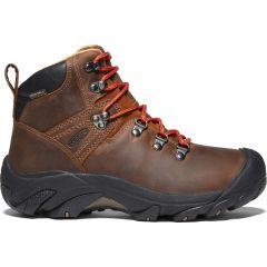Keen Womens Pyrenees Waterproof Walking Boots - Syrup