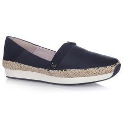 Butterfly Twists Womens Maya Shoes - Black