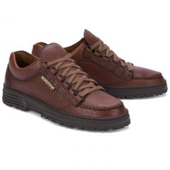 Mephisto Mens Cruiser Walking Shoes - Mamouth Brown