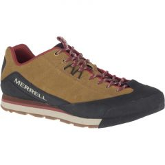 Merrell Mens Catalyst Suede Trainers Shoes - Mens