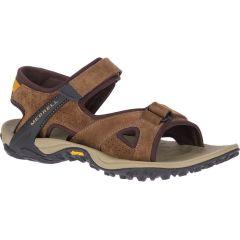Merrell Mens Kahuna 4 Walking Sandals - Brown