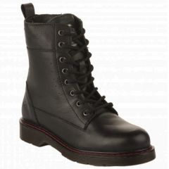 Mustang Womens 2881-502 Boots - Black