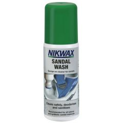 Nikwax Shoe Care Sandal Wash