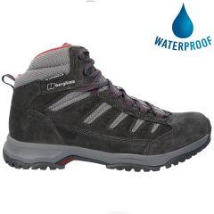 Berghaus Mens Expeditor Trek 2.0 Waterproof Boots - Black Red