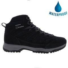 Berghaus Mens Expeditor Trek 2.0 Waterproof Boots - Dark Blue Black