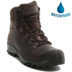 Sprayway Mens Canna Waterproof Walking Boot - Brown
