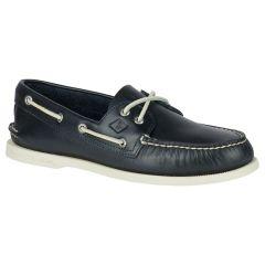 Sperry Mens Top Sider Boat Shoe ATS10405 - Navy