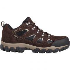 Sprayway Mens Mull Low Waterproof Walking Shoes - Brown
