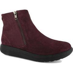 Strive Womens Bamford II Boots - Plum