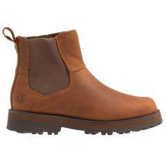 Timberland Courma Kid Chelsea Ankle Boot - Medium Brown - A28QW