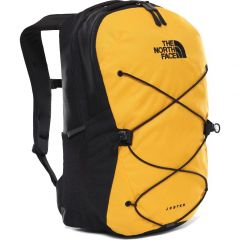 The North Face Jester Rucksack Bag - Summit Gold TNF Black