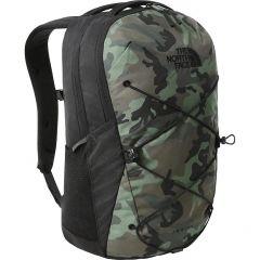 The North Face Jester Rucksack Bag - Thymbrshw Camo TNF Black