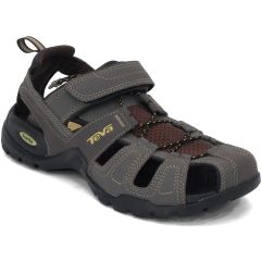 Teva Mens Forebay Walking Sandals - Turkish Coffee