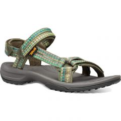 Teva Womens Terra Fi Lite Sandals - Burnt Olive