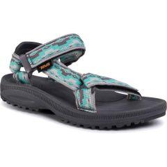 Teva Womens Winsted Sandals - Monds Waterfall