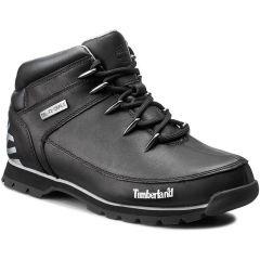 Timberland Mens A17JR Euro Sprint Boot - Black
