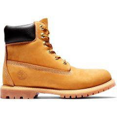 Timberland Icon Womens 6 Inch Premium Waterproof Boots - 10361 - Wheat