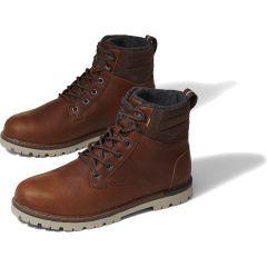 Toms Mens Ashland 2.0 Waterproof Ankle Boot - Peanut