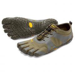 Vibram Five Fingers Mens V-Alpha Barefoot Shoes - Military