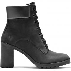 Timberland Womens Allington 6 Inch Chelsea Ankle Boots - Black - A1JVB